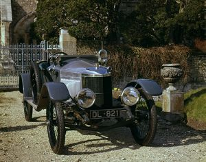1913 Vauxhall Prince Henry