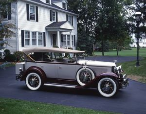 1930 Buick series 40
