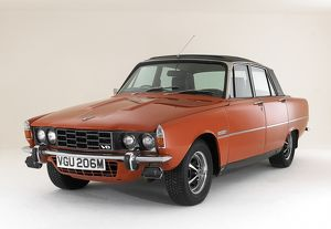 classic cars/1974 rover p6 3500s