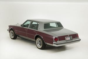 Cadillac Seville 1976, The last car owned by Elvis Presley
