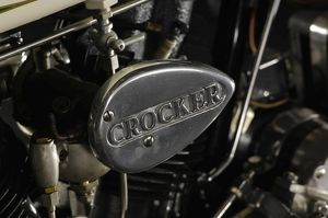 Crocker big tank