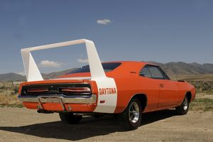 Dodge Charger Daytona 440 1969