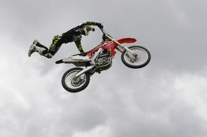E01175 Freestyle Moto Cross
