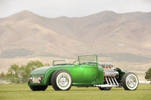 veteran vintage/ford roadster custom